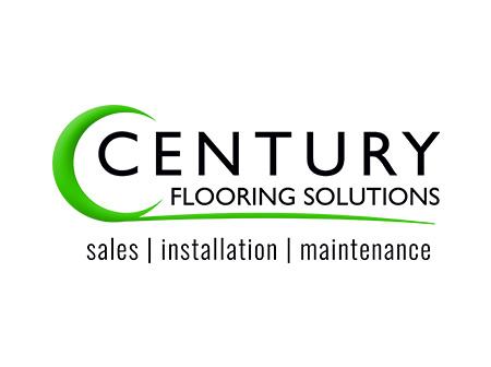 Century Flooring Solutions Logo