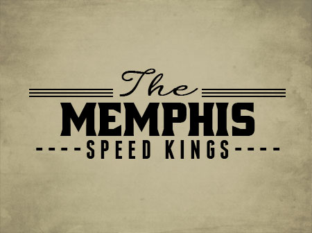 The Memphis Speed Kings