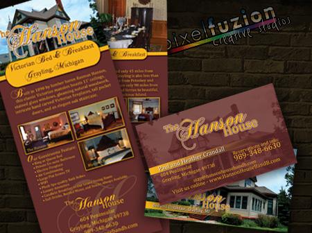 The Hanson House