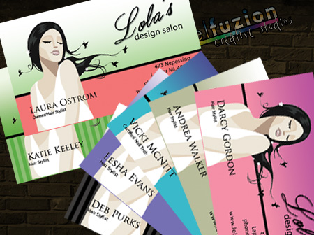 Lolas Design Salon